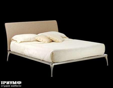Итальянская мебель Cantori - кровать Iseo