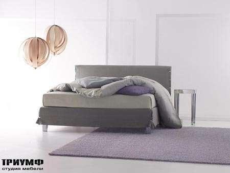 Итальянская мебель Orizzonti - кровать White 1