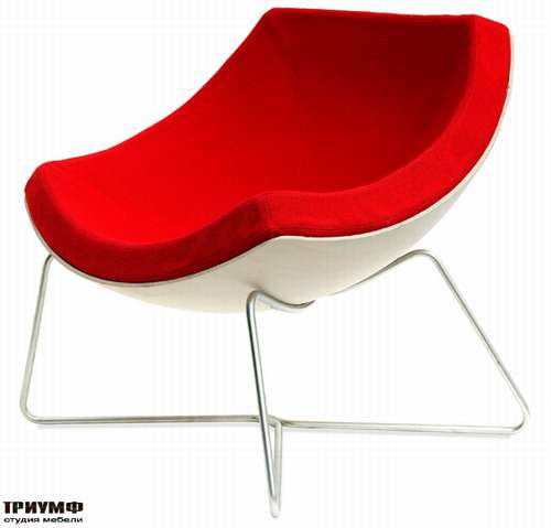 Итальянская мебель Lapalma - Кресло OC-CHAIR