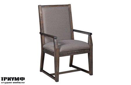 Американская мебель Kincaid - ARDEN UPHOLSTERED ARM CHAIR