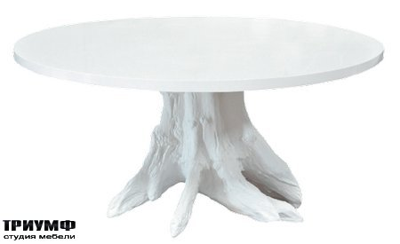 Американская мебель Oly - Beck Dining Table