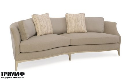 Американская мебель Caracole - Allure