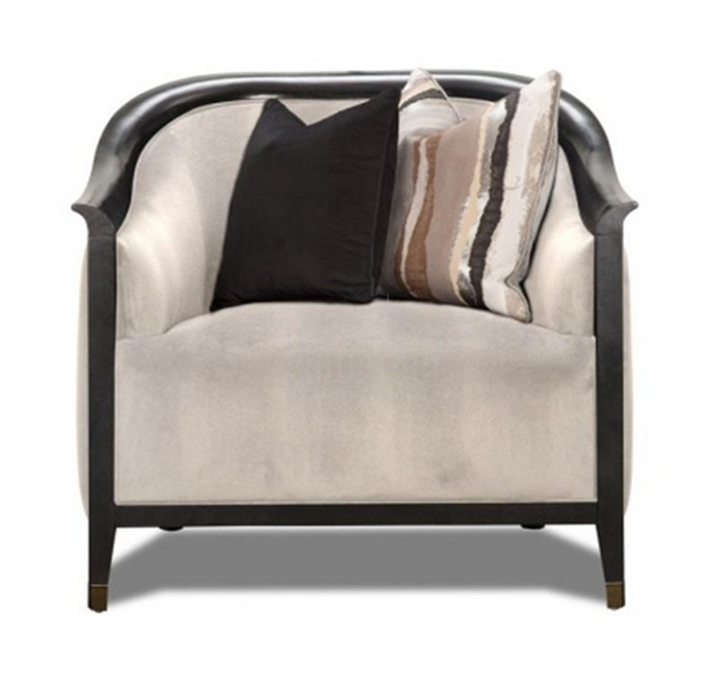 Американская мебель Magnussen - Кресло U4250-50-091