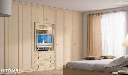 Итальянская мебель Ferretti e Ferretti - Шкаф для спальни Morfeo