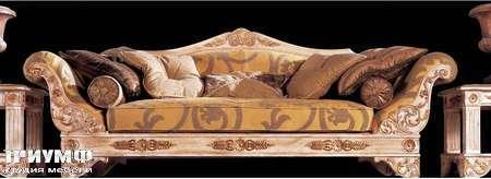 Итальянская мебель Jumbo Collection - Диван ROY-43