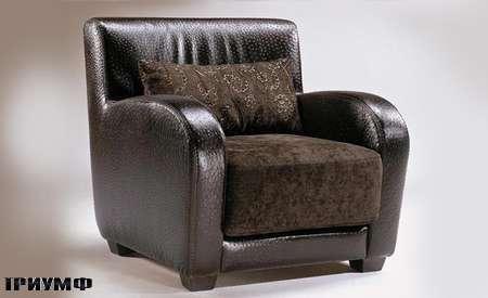 Итальянская мебель Goldconfort - кресло Cassiopea