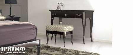 Итальянская мебель Galimberti Nino - туалетный столик Gina