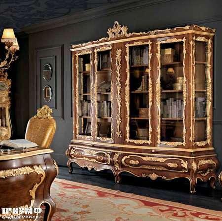Итальянская мебель Modenese Gastone - Villa Venezia шкаф