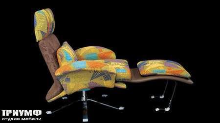 Итальянская мебель Il Loft - кресло park