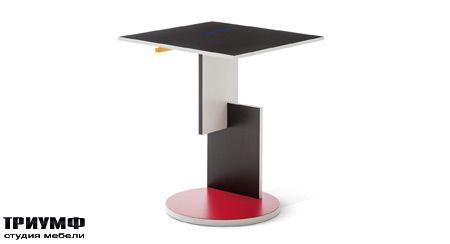 Итальянская мебель Cassina - shroeder