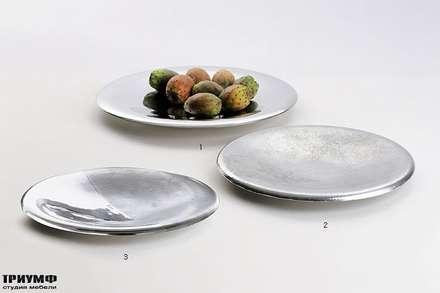 Итальянская мебель Driade - Блюда серии Naan