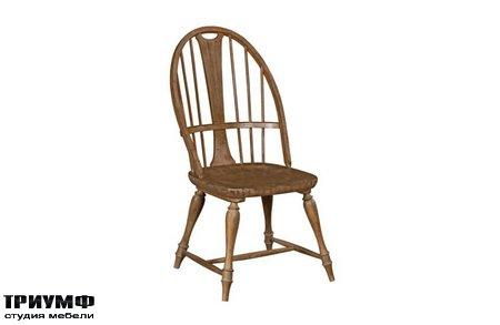 Американская мебель Kincaid - BAYLIS SIDE CHAIR