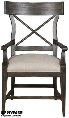 Американская мебель Vanguard - Jordan Arm Chair