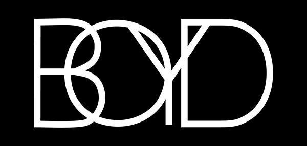 Американская мебель Boyd