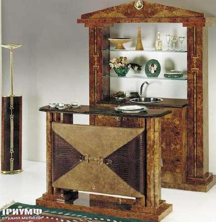 Итальянская мебель Formitalia - Барная стойка Club