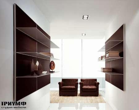 Итальянская мебель Longhi - Панель Vertical