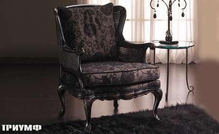 Итальянская мебель Goldconfort - кресло Claire poltrona