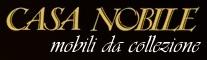 Итальянская мебель Casa Nobile