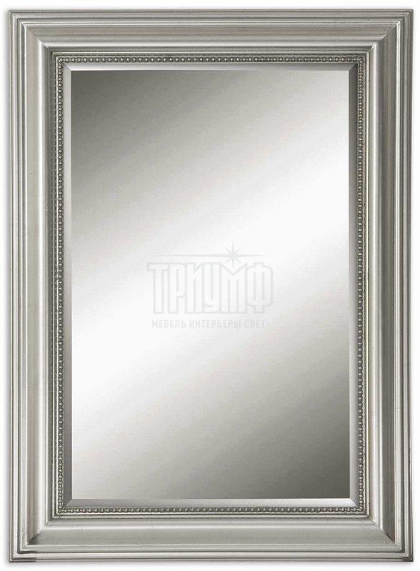Американская мебель Uttermost - Зеркало Stuart, Silver 12005B