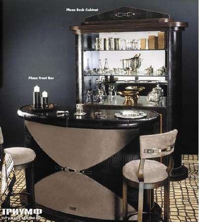 Итальянская мебель Formitalia - Барная стойка Plaza