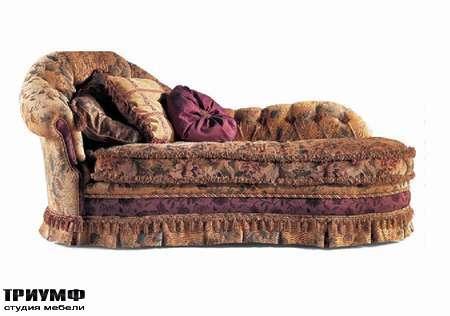 Итальянская мебель Jumbo Collection - Диван SHE-58