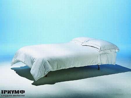 Итальянская мебель Futura - Диван кровать Ovetto