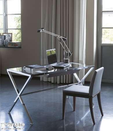 Итальянская мебель Porada - Письменный стол stylo