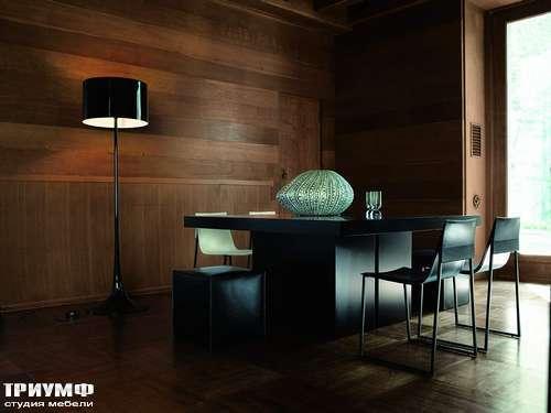 Итальянская мебель Ivano Redaelli - Стол Neil прямоугольный