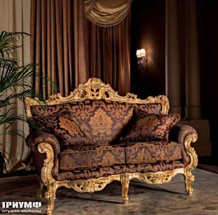 Итальянская мебель Modenese Gastone - Villa Venezia диван