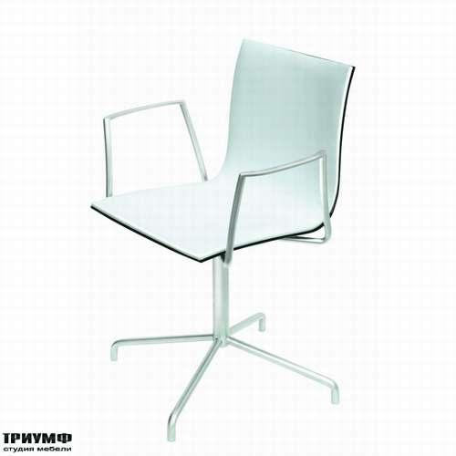 Итальянская мебель Lapalma - Полукресло THIN-17