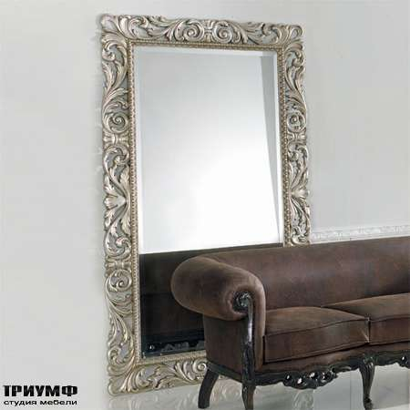 Итальянская мебель Seven Sedie - Зеркало Lord