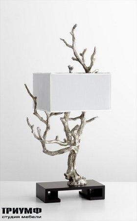 Американская мебель Cyan Design - Mesquite Table Lamp