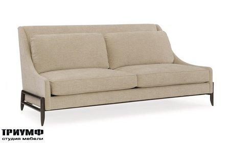 Американская мебель Caracole - Hudson Sofa