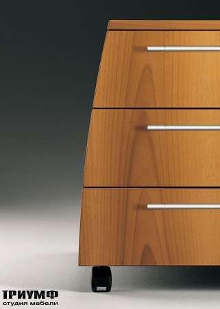 Итальянская мебель Frezza - Коллекция CATHEDRA фото 7