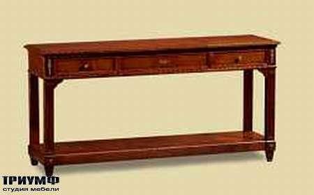 Итальянская мебель Grande Arredo - Консоль