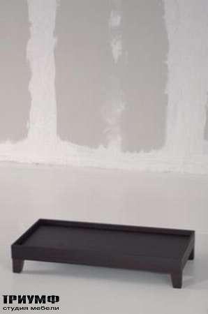 Итальянская мебель Orizzonti - журнальный столик Ebridi