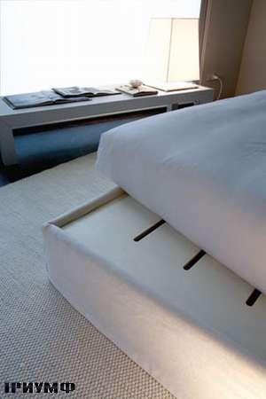 Итальянская мебель Meridiani - ортопедическая решётка