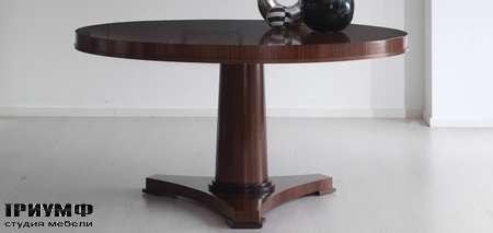 Итальянская мебель Galimberti Nino - стол Brando