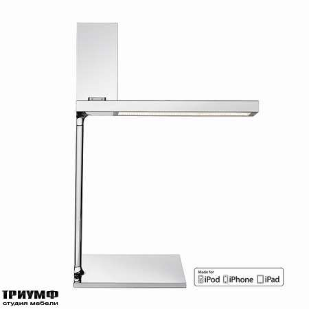 Освещение Flos - D`E light   philippe starck