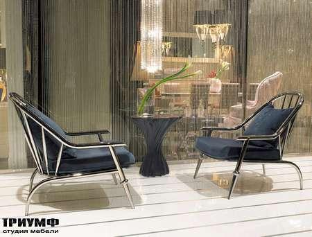 Итальянская мебель Visionnaire - dehors