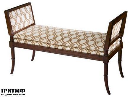 Американская мебель Kindel - Bench