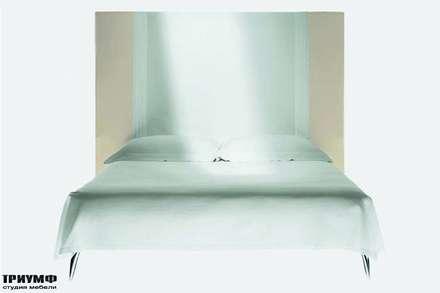 Итальянская мебель Driade - Кровать Royalton