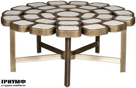 Американская мебель Vanguard - Norma Cocktail Table