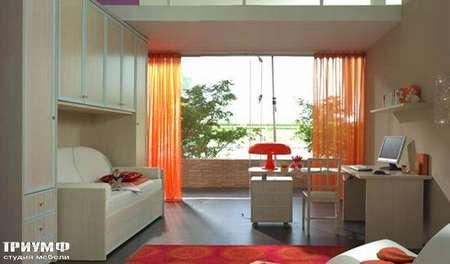 Итальянская мебель Julia - Детская комната, модель deco