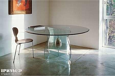 Итальянская мебель Gallotti & Radice - Стол Luna