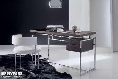Итальянская мебель Porada - Рабочий стол papiro