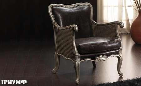 Итальянская мебель Goldconfort - кресло Minnie