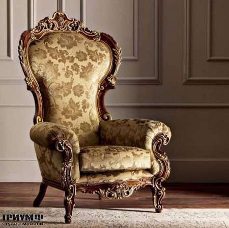 Итальянская мебель Modenese Gastone - Villa Venezia кресло