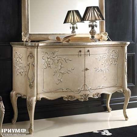 Итальянская мебель Seven Sedie - Буфет 00CR10