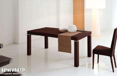 Итальянская мебель Longhi - стол square